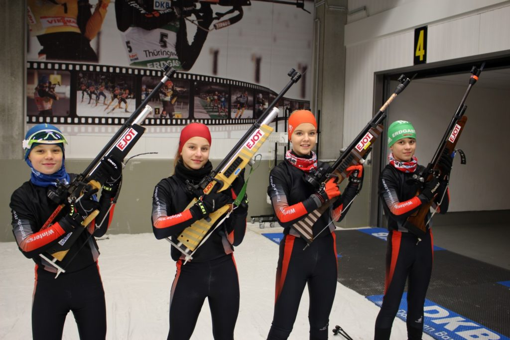 2017-11-22 Training Skihalle EJOT (2)